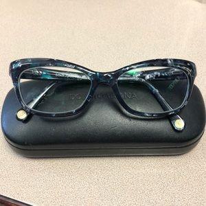 D&G Eyeglasses Frame DD1232